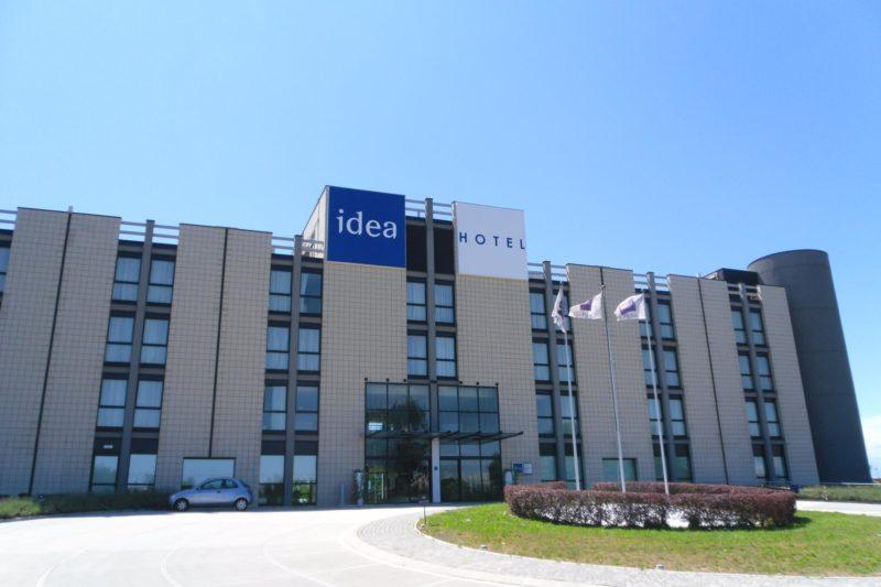 Hotel Idea Milano San Siro- Milan