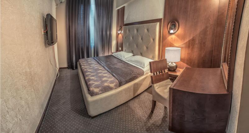 Hôtel Royal- Belgrade