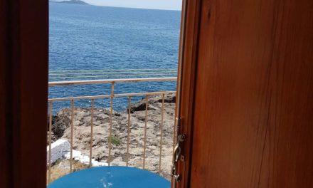 Appartements Alkyoni – Agios Nikolaos- Stoupa