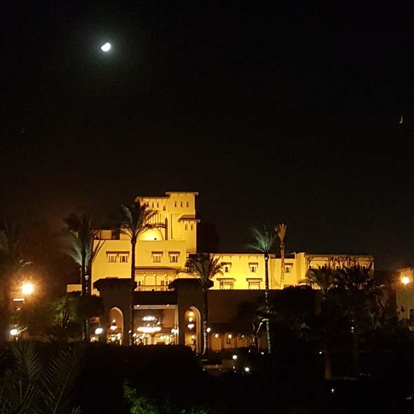le mena house Cairo