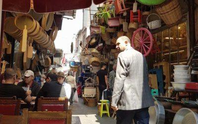 Fascinante Istanbul…