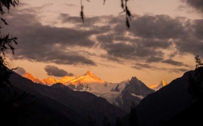 Hommage au Val d'Anniviers!
