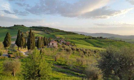 Toscane : Escapade en Terre de Sienne